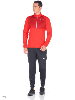 Лонгслив M NK TOP CORE HZ Nike