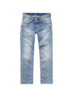 Джинсы CASH PEPE JEANS LONDON
