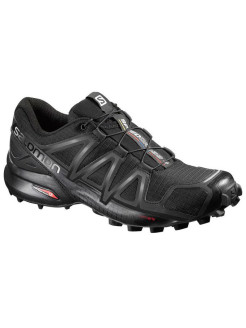 Кроссовки SHOES SPEEDCROSS 4 W BLACK/BK/BLACK META SALOMON