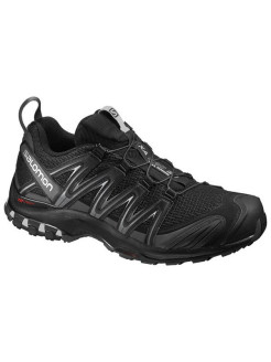 Кроссовки SHOES XA PRO 3D BLACK/Magnet/Quiet Shade SALOMON