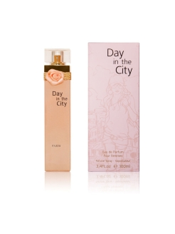 "Парфюмерная вода ""Day in the City"" PARFUMS GALLERY"