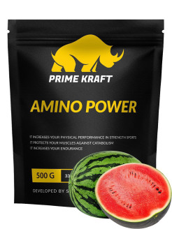 Amino Power (арбуз) Prime Kraft