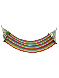 Hammocks, cloth Indigo