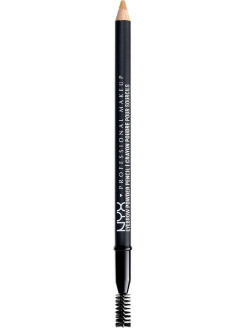 Карандаш для бровей. EYEBROW POWDER PENCIL - BLONDE 01 NYX PROFESSIONAL MAKEUP