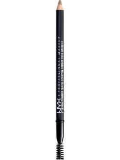Карандаш для бровей. EYEBROW POWDER PENCIL - SOFT BROWN 03 NYX PROFESSIONAL MAKEUP