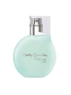 Betty Barclay Pure Pastel Mint Туалетная вода 50 мл Betty Barclay