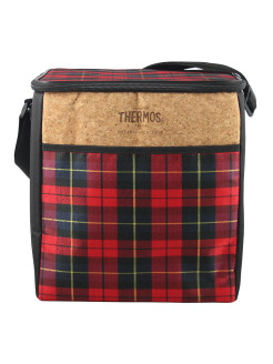 Сумка- термос тм THERMOS Heritage 24 Can Cooler Red Thermos