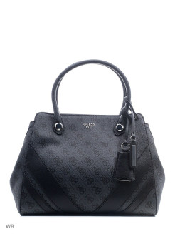 Сумка Girlfriend Satchel GUESS