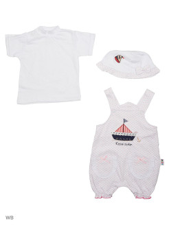 Комплект Babycollection