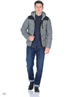 Куртка DOWN JACKET Wrangler