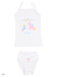 Комплект Белья Babycollection