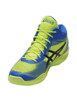 Кроссовки VOLLEY ELITE FF MT ASICS