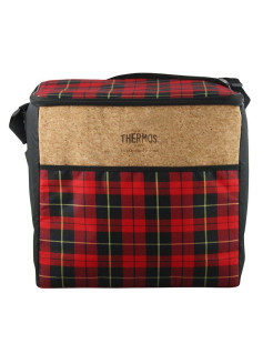 Сумка- термос тм THERMOS Heritage 36 Can Cooler Red Thermos