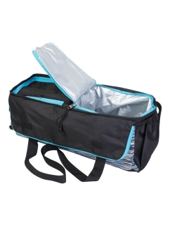 Сумка- термос тм THERMOS Studio Fitness yoga bag-blue Thermos