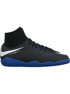 Бутсы JR HYPERVENOMX PHELON 3 DF IC Nike