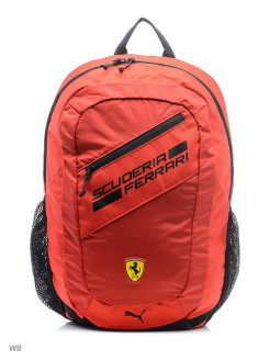 Рюкзак Ferrari Fanwear Backpack PUMA