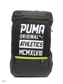 Рюкзак Sole Backpack Plus PUMA