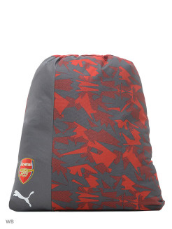 Мешок для обуви Arsenal Camo Fanwear Gym Sack PUMA
