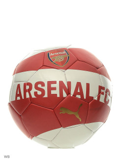 Мяч Arsenal Fan Ball PUMA
