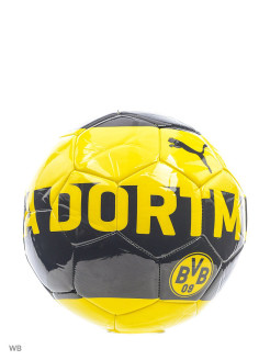 Мяч BVB Fan Ball PUMA