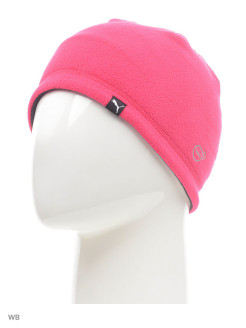 Шапка ACTIVE Fleece Beanie PUMA