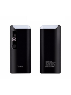 Power Bank 15000 mAh Hoco B27 Pusi Black Hoco