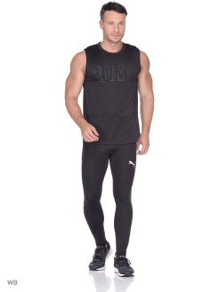 Тайтсы Energy TECH V2 Tight Puma