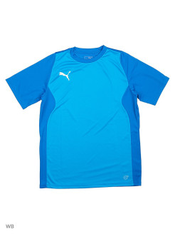 Футболка ftblTRG Shirt Jr PUMA