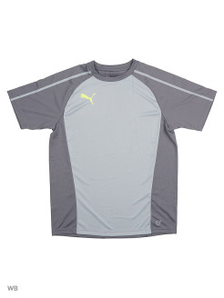 Футболка evoTRG Training Tee Jr PUMA