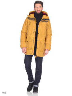 Куртка FORT WILLIAMS PARKA Jack Wolfskin