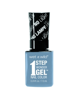 Гель-лак для ногтей 1 Step Wonder Gel E7291 peri-wink-le of an eye Wet n Wild