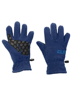 Перчатки FLEECE GLOVE KIDS Jack Wolfskin