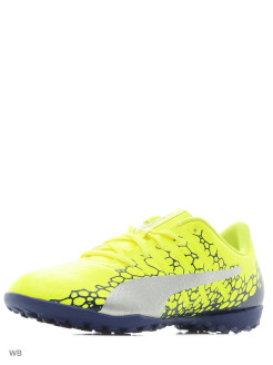Бутсы evoPOWER Vigor 4 GRAPH TT Jr PUMA