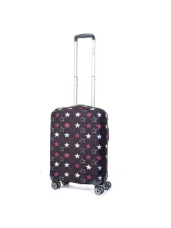 Suitcase Cover Mettle