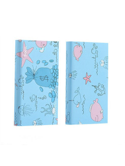 Power Bank 13000 mAh B12D Seabed World Hoco