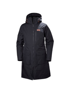 Куртка W RIGGING COAT Helly Hansen