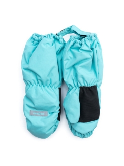 Mittens, insulated, textile PlayToday