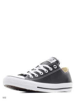 Кеды Chuck Taylor All Star Leather Converse