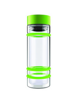 Бутылка Bumper bottle (0,4 л) Asobu