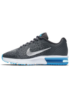 Кроссовки AIR MAX SEQUENT 2 (GS) Nike