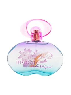 Туалетная вода Incanto Shine 50 ml EDT Salvatore Ferragamo