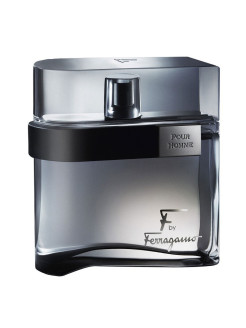 Salvatore Ferragamo F by F Homme Black 50ml EDT Salvatore Ferragamo