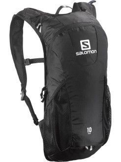 Рюкзак BAG TRAIL 10 BLACK SALOMON