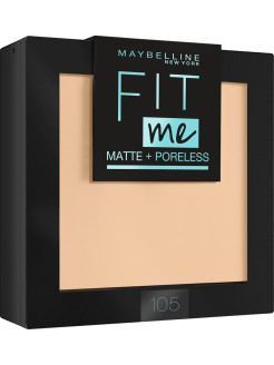 Powder, compact Maybelline New York