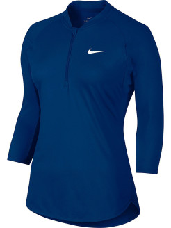 Лонгслив W NKCT DRY PURE TOP HZ Nike