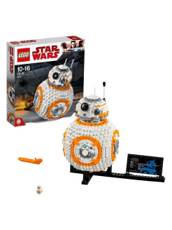 Star Wars TM Дроид BB-8 75187                                                                        LEGO