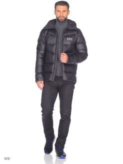 Пуховик VANIR ICEFALL DOWN JACKET Helly Hansen