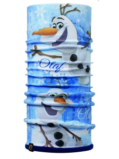 Бандана FROZEN CHILD POLAR OLAF BLUE / NAVY Buff
