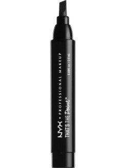 Лайнер для глаз. That's The Point Eyeliner - SUPER EDGY 02 NYX PROFESSIONAL MAKEUP