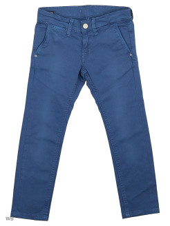 Брюки BLUEBURN PEPE JEANS LONDON